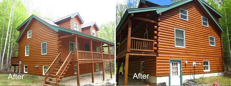 Log Home Restoration In North Carolina · Log Home Restoration In South  Carolina · Log Home Restoration In Virginia
